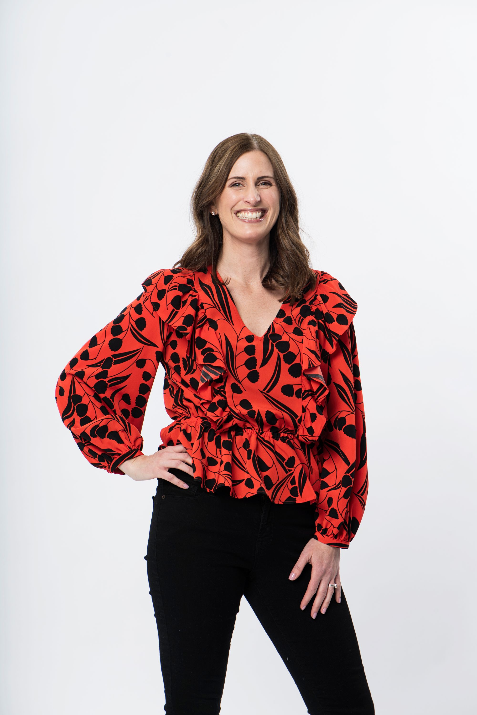 Kristin Cronin